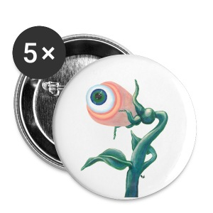 Venus Eye Snap Button 1 inch - Small Buttons