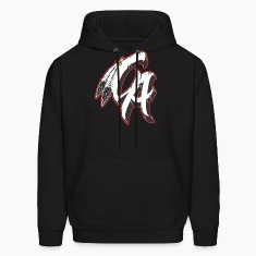 CALI Feather Hoodies
