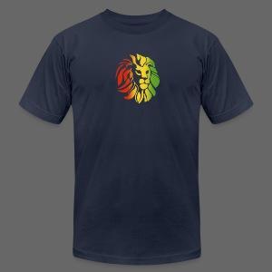 Lion of Judah - Men's Fine Jersey T-Shirt