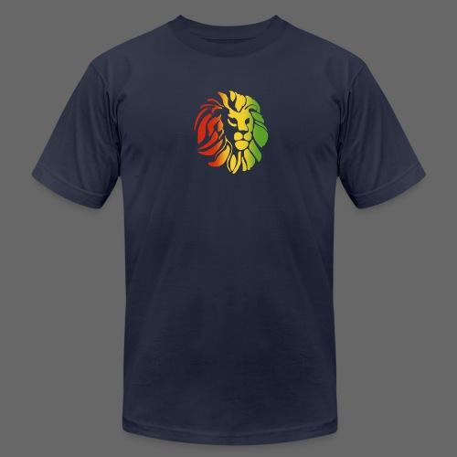 Lion of Judah - Men's  Jersey T-Shirt