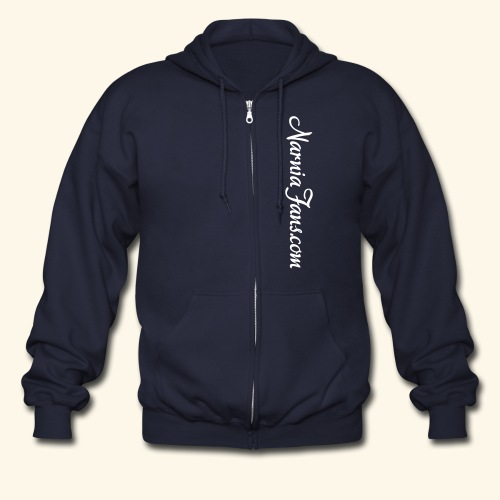 Turkish Delight? - Men's Zip Hoodie