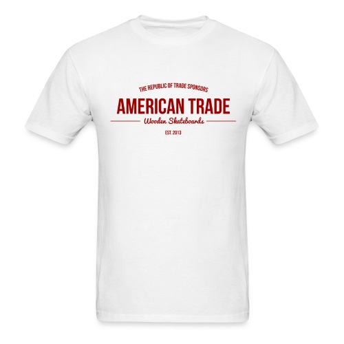 American Trade - Men's T-Shirt