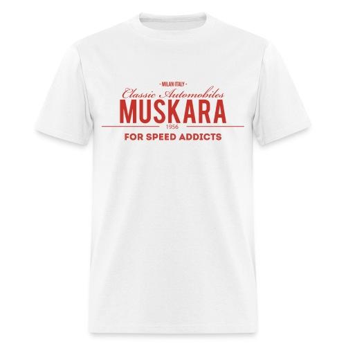 MUSKARA - Men's T-Shirt