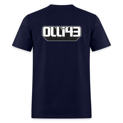 Olli43 Official  - Men's T-Shirt
