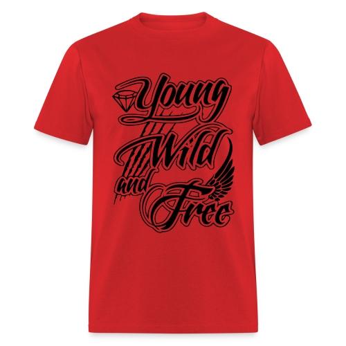 Young - Men's T-Shirt