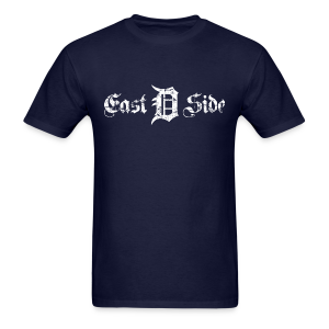 Eastside Detroit - Men's T-Shirt