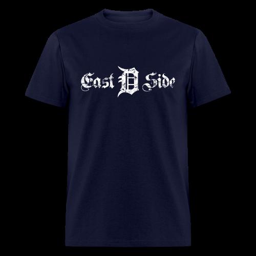 Eastside Detroit - Men's T-Shirt