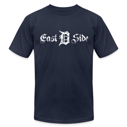 Eastside Detroit - Men's  Jersey T-Shirt