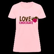 T-Shirts ~ Women's T-Shirt ~ Article 13529646