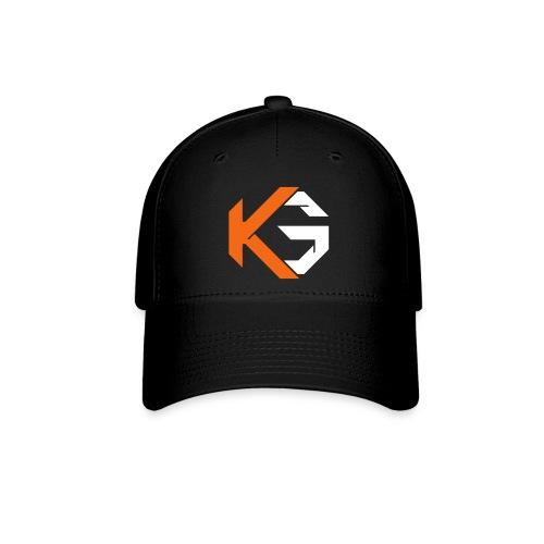 KG Ball Cap - Baseball Cap