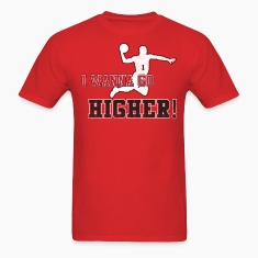 I Wanna go Higher! - D-Rose