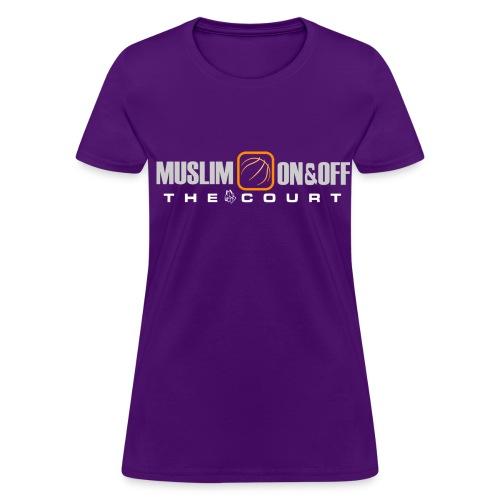 Ball Out Tee - Women's T-Shirt