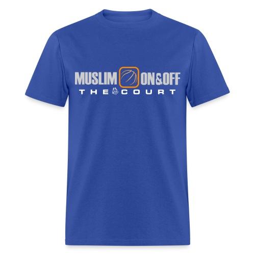 Ball Out Tee - Men's T-Shirt
