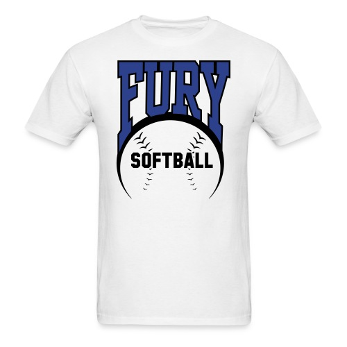 Fury T-Shirt - Men's T-Shirt