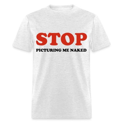 stooop - Men's T-Shirt