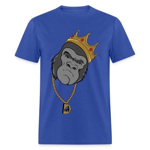 Biggie - Men's T-Shirt