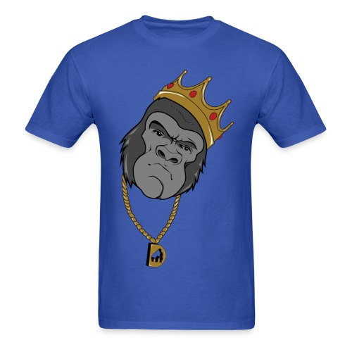 Biggie - Men's T-Shirt