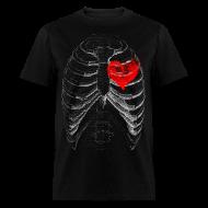 T-Shirts ~ Men's T-Shirt ~ Heart Attack T-Shirt