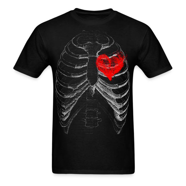Heart Attack T-Shirt