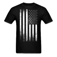 T-Shirts ~ Men's T-Shirt ~ 'merica T-Shirt