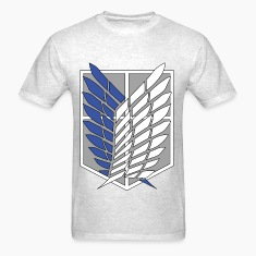 Survey Corps T-Shirts