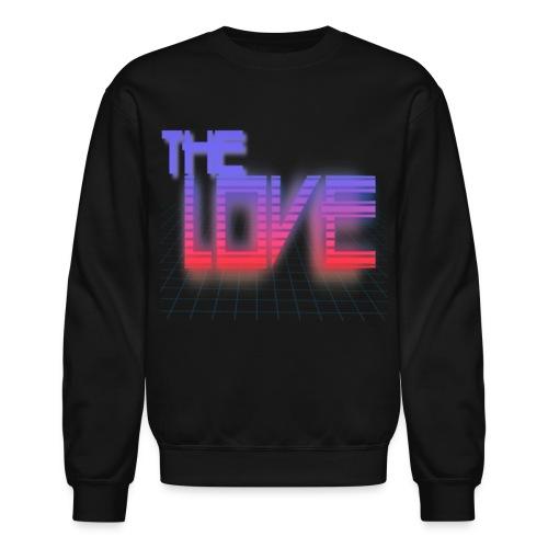 The Love - Crewneck Sweatshirt