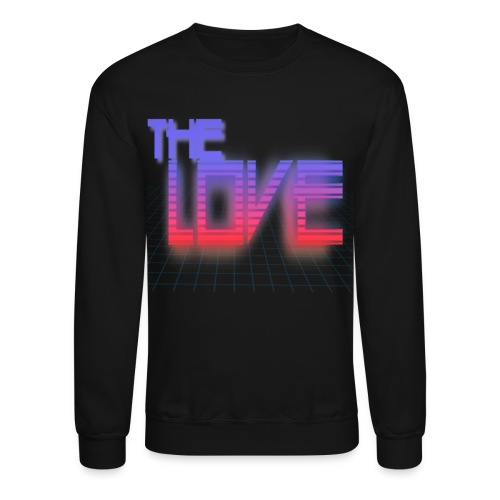 The Love - Crewneck Sweatshirt