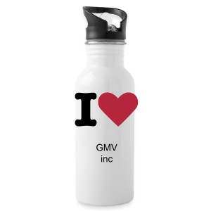 GMVinc Water Bottle - Water Bottle