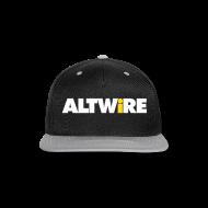 Sportswear ~ Snap-back Baseball Cap ~ Altwire Snap-Back Baseball Cap