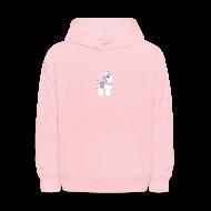 Sweatshirts ~ Kids' Hoodie ~ Arabian