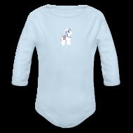 Baby Bodysuits ~ Baby Long Sleeve One Piece ~ Arabian