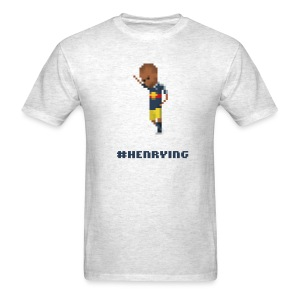 Men T-Shirt - #Henrying - Men's T-Shirt