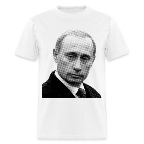 Badass - Men's T-Shirt