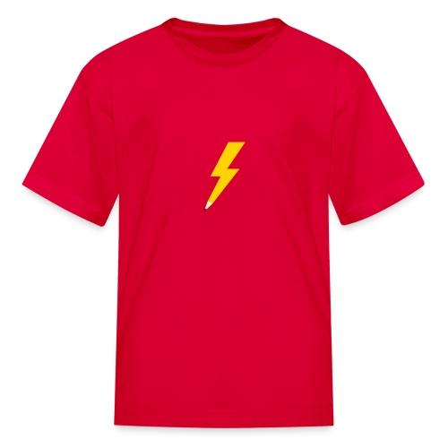 Write-ning - Kids' T-Shirt