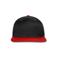 Snap-back Baseball Cap with design