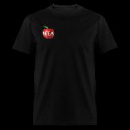 T-Shirts ~ Men's T-Shirt ~ WEA Logo Tshirt
