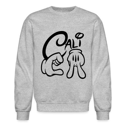 Cali - Crewneck Sweatshirt