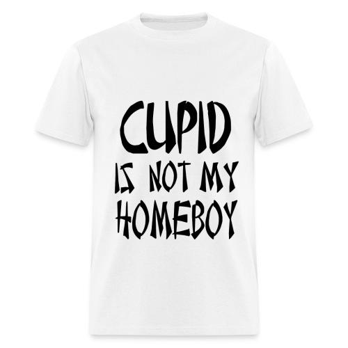 cupid - Men's T-Shirt