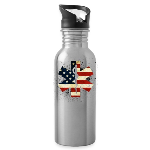EMS Thermos  - Water Bottle