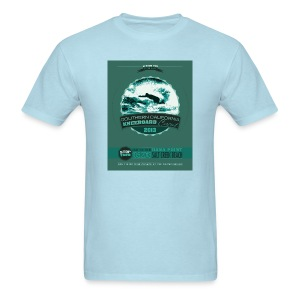 Season Two - Salt Creek - Men's T-Shirt