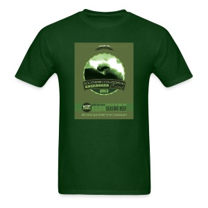 Season Two - Seaside Reef - Men's T-Shirt