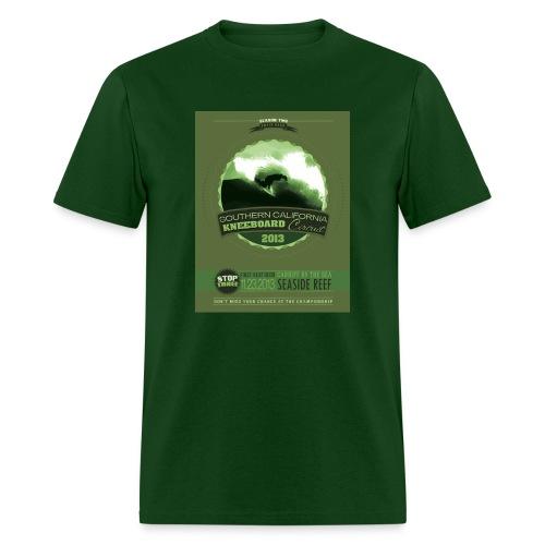 Season Two - Seaside Reef - Men's T-Shirt