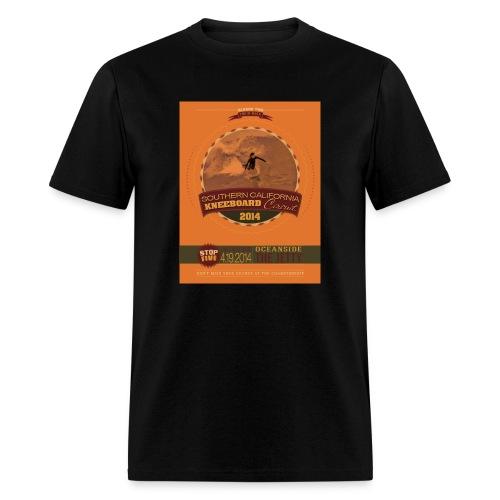 Season Two - Oceanside - Men's T-Shirt