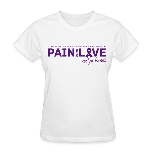 Pain is not Love
