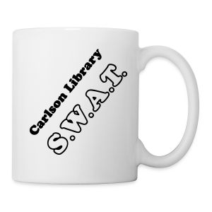 CUP SWAT Coffee Mug - Coffee/Tea Mug