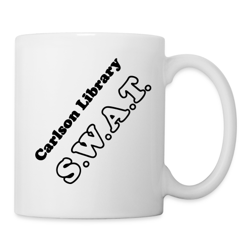 CUP SWAT Coffee Mug - Coffee/Tea Mug