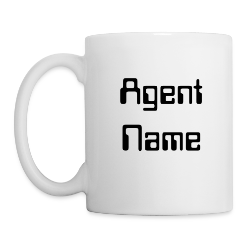 CUP SWAT Coffee Mug w/name - Coffee/Tea Mug