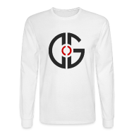 Long Sleeve Shirts ~ Men's Long Sleeve T-Shirt ~ Long Sleeve Logo