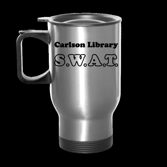 CUP SWAT Travel Mug w/name