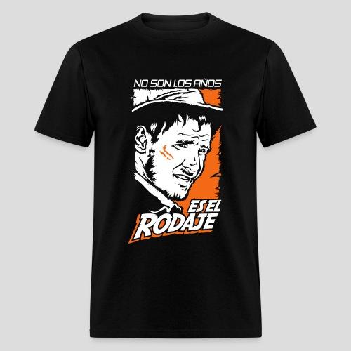 Indiana Jones: Es el Rodaje [ESP] - Men's T-Shirt